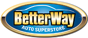 Betterway Sales & Leasing Logo
